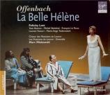 OFFENBACH - Minkowski - La belle Hélène