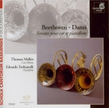 BEETHOVEN - Muller - Sonate pour cor et piano op.17