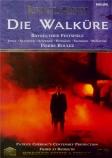 WAGNER - Boulez - Die Walküre (La Walkyrie) WWV.86b