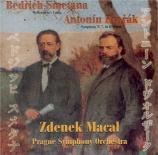 DVORAK - Macal - Symphonie n°7 en ré mineur op.70 B.141