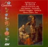 BIBER - Sonnerie - Sonates