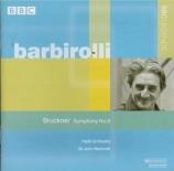 BRUCKNER - Barbirolli - Symphonie n°8 en ut mineur WAB 108