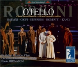 ROSSINI - Arrivabeni - Otello (Version Malibran) Version Malibran