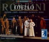ROSSINI - Arrivabeni - Otello (Version Malibran) Version Malibran
