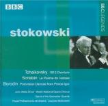 MOUSSORGSKY - Stokowski - Une nuit sur le mont chauve