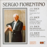 J.S. Bach Vol.2