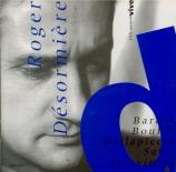 Roger Desormière et l'orchestre de la RTF