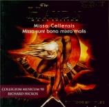 HAYDN - Hickox - Missa Cellensis in honorem Beatissimae Virginis Mariae
