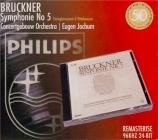 BRUCKNER - Jochum - Symphonie n°5 en si bémol majeur WAB 105