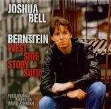 BERNSTEIN - Bell - West Side story : suite
