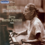 BARTOK - Bartok-Pasztory - Mikrokosmos, cent cinquante-trois études prog
