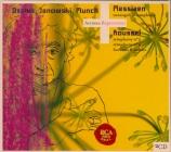 MESSIAEN - Ozawa - Turangalila symphonie