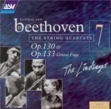 String Quartets Vol.7