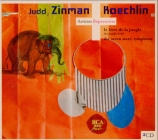 KOECHLIN - Zinman - Le livre de la jungle