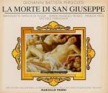 PERGOLESE - Panni - La Fenice sul rogo ovvero La Morte di San Giuseppe