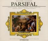 WAGNER - Gui - Parsifal WWV.111 live RAI Roma, 20-21 - 11 - 1950    chanté en italien