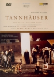 WAGNER - Mehta - Tannhäuser WWV.70