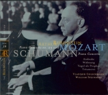 MOZART - Rubinstein - Concerto pour piano et orchestre n°23 en la majeur Vol.19