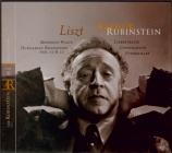 LISZT - Rubinstein - Méphisto-valse n°1, pour piano S.514 'Der Tanz in d Vol.31