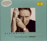 BEETHOVEN - Abbado - Symphonie n°5 op.67