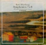 ATTERBERG - Rasilainen - Symphonie n°7 op.45