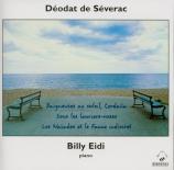 SEVERAC - Eidi - Baigneuses au soleil