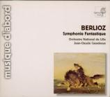 BERLIOZ - Casadesus - Symphonie fantastique op.14