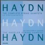 HAYDN - Angeles String - Quatuors à cordes (intégrale)
