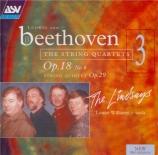 String Quartets Vol.3