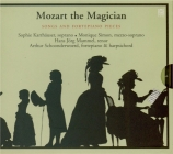 Mozart the Magician (songs & fortepiano pieces)