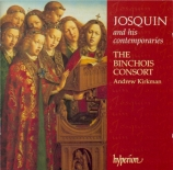 Josquin des Prés et ses contemporains