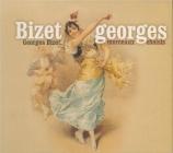 Georges Bizet, morceaux choisis