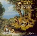 Lieder nach Gedichten von Eduard Mörike