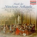 Musik der Münchner Hofkapelle