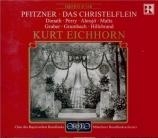 PFITZNER - Eichhorn - Das Christelflein