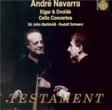 ELGAR - Navarra - Concerto pour violoncelle op.85
