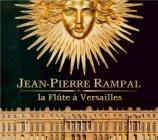 La flûte à Versailles