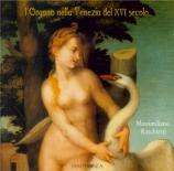 L'Organo nella Venezia del XVI secolo