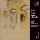 ROSSINI - Creed - Petite messe solennelle
