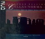 BELLINI - Votto - Norma (live Scala 7 - 12 - 1955) live Scala 7 - 12 - 1955