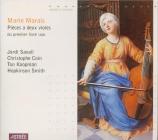 Pièces à deux violes du premier Livre 1686