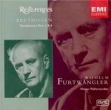 BEETHOVEN - Furtwängler - Symphonie n°2 op.36
