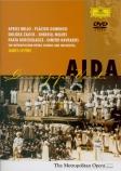 VERDI - Levine - Aida, opéra en quatre actes