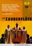 MOZART - Levine - Die Zauberflöte (La flûte enchantée), opéra en deux ac