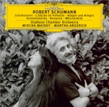 SCHUMANN - Argerich - Adagio et allegro en la bémol majeur op.70 : versi
