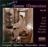 Jeanne Demessieux Vol.3