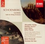 SCHOENBERG - Ferencsik - Gurrelieder