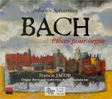 BACH - Jacob - Valet will ich dir geben, prélude de choral pour orgue BW Orgue Bernard Aubertin de Saessolsheim