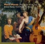 Pièces de viole Vol.2