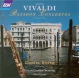 Bassoon concertos vol.1